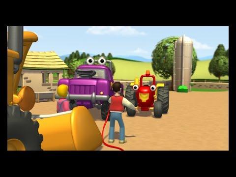 Traktor Tom 2