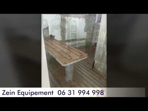 construction et installation hammam b ldi chez zein equipement youtube. Black Bedroom Furniture Sets. Home Design Ideas