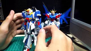 hgbf 1 144 lightning zeta gundam review
