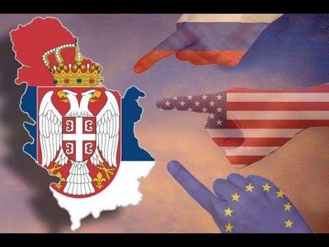 Rusija Gubi Balkan! Da li će Ostaviti Srbiju na Cedilu? *NOVO*