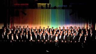 Over the Rainbow -- Denver Gay Men's Chorus (DGMC)