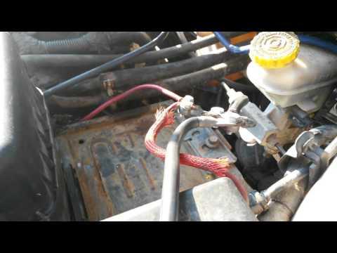 2000 Dodge Neon Plymouth Cam Position Sensor Youtube