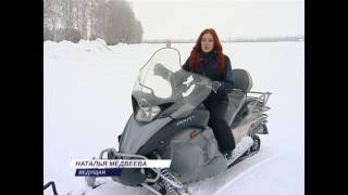 Шоурил Наталья Медведева ведущая