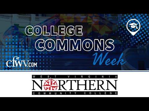 West Virginia Northern Community College - College Commons Week 2021