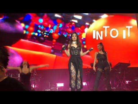 Into It (FULL PERFORMANCE) - LA
