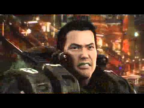 Starship Troopers Invasion Fight fail llOrz