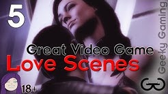 5 Great Video Game Love Scenes