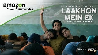 Laakhon Mein Ek | Created By Biswa Kalyan Rath | The Struggle is Real