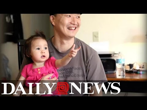 South Korean man adopted as a 3-year-old to be deported and separated from family