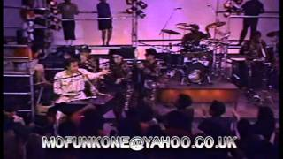 ZAPP - MORE BOUNCE TO THE OUNCE.LIVE TV PERFORMANCE