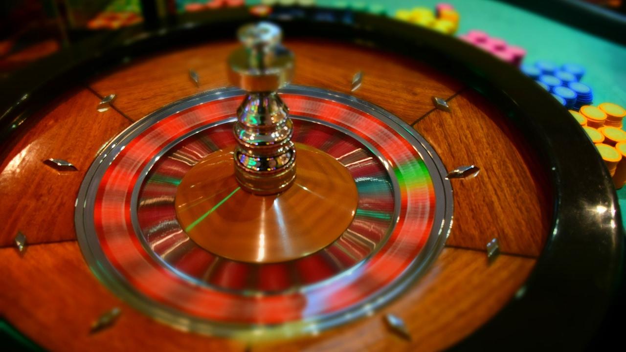 casino livestream
