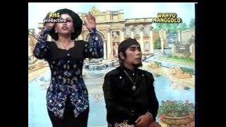 WAHYU MANGGOLO Serial Saridin Andum Waris 4