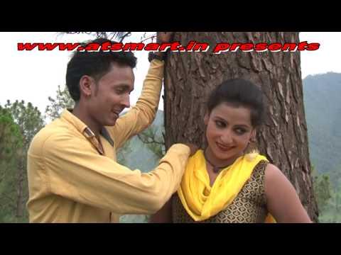 Kamouni Song !! Narsingh Danda Neema Kumauni !! Jitendra Tomkyal & Meena Rana