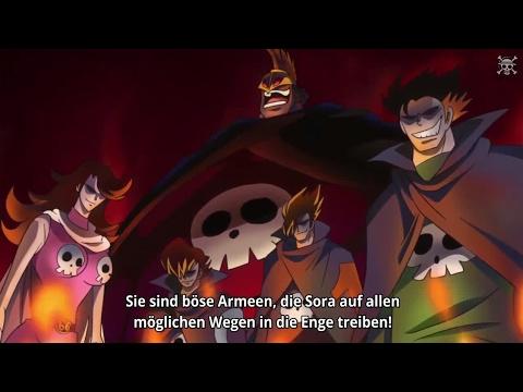 One Piece - Die Germa 66 Ger Sub [783] 720P - YouTube