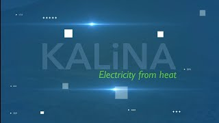 InvestorStream Webinar Series: Kalina Power (ASX: KPO) Managing Director Ross MacLachlan