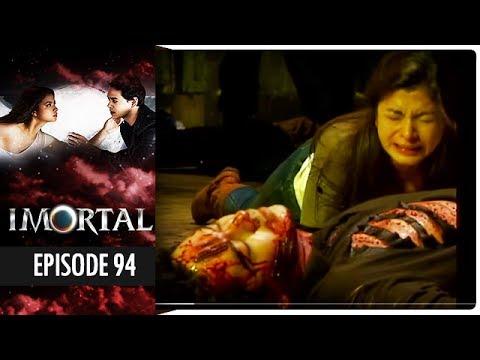 Imortal - Episode 94