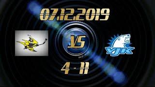 07.12.2019 PyPo vs YJK (4-11)
