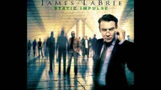 Watch James Labrie This Is War video