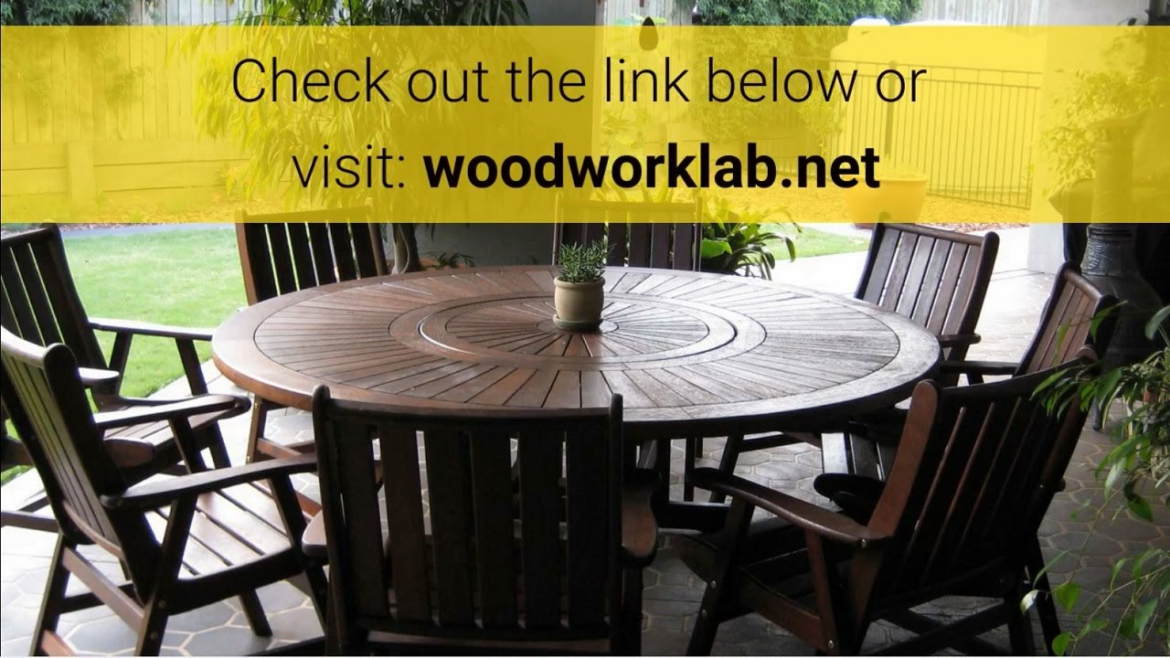 Outdoor Furniture Wood Project Plans Best Patio Furniture – Patio Furniture Woodworking Plans