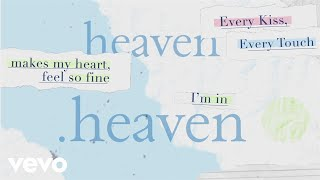 Afgan, Isyana Sarasvati, Rendy Pandugo - Heaven (Lyric Video) Mp3