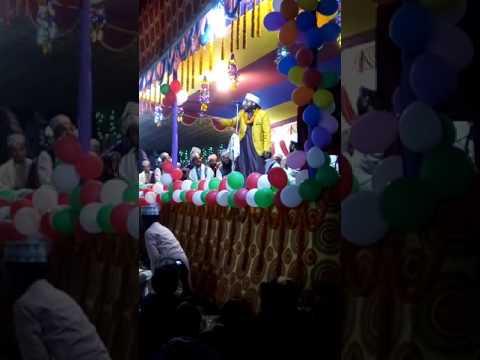 dilbar shahi sahab Kolkata bhojpuri naat 2017