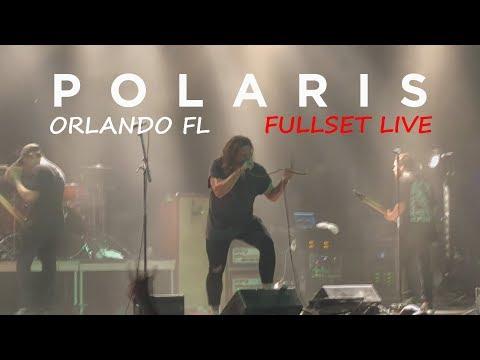 Download Polaris LIVE - Orlando, Florida! Full Set & Wall of Death Mp4 baru