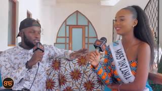 EXCLUSIVE: Miss TANZANIA afunguka kwa mara ya kwanza baada ya kutoka LONDON, Aongea Mengi