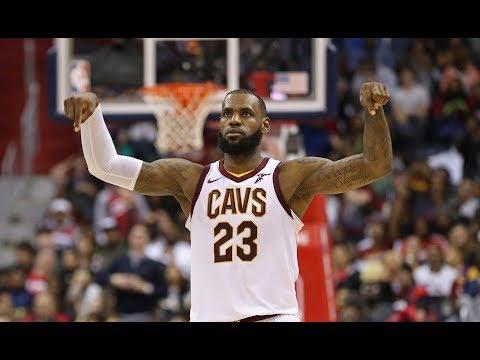 NBA MIX - Ballin'