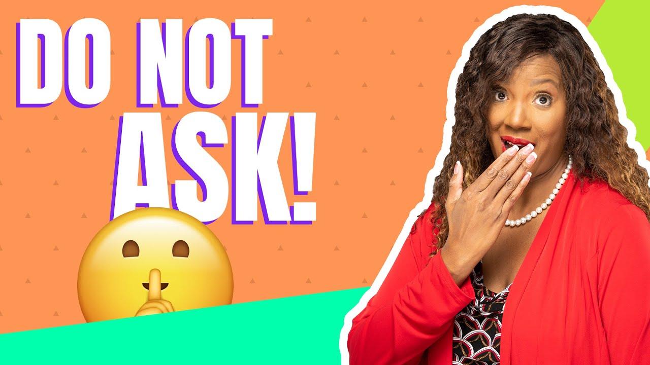 2 Questions Dealerships Never Want to Hear (Car Loan Secret!)