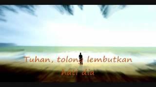 Ombak Rindu OST - HQ Piano Minus One