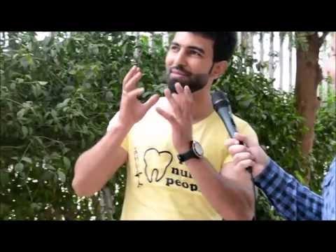 فديو تخرج طلاب طب الاسنان جامعة بغداد 2016