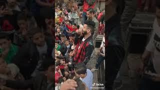 ريشا كوستا وسماره ناو مولعين الدنيا في الشارع شد حيلك علي الي ضاع منك ياصديقي