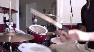 Only One - Drum Cover - Yellowcard