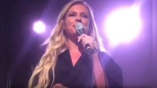 """""""Я влюблена!"""":Рита Дакота намекнула фанатам о новом бойфренде на концерте"""
