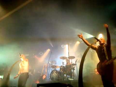 Letzte Instanz - Mein Engel (live)