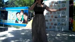 видео Гульнара Абдуллина