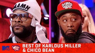 Download Name A Better Duo Than Chico Bean & Karlous Miller… I'll Wait 🎤 | Wild 'N Out | MTV Mp3 and Videos