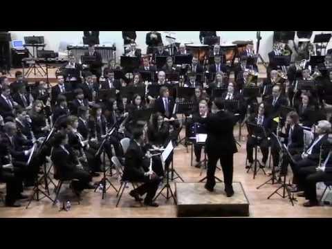 Concierto Union musical Onda FullHD 1080P