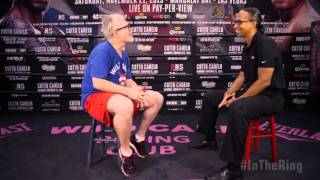 In The Ring: Freddie Roach's thoughts on Canelo