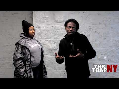 Dot Speaks On Dot Mob Diss and Return To Battle Rap | The Trap NY Media