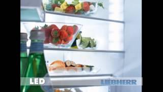 Обзор холодильников Liebherr