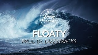 DIZZYTRACKS - Floaty | Old School Hip Hop Instrumentals & Rap Beats