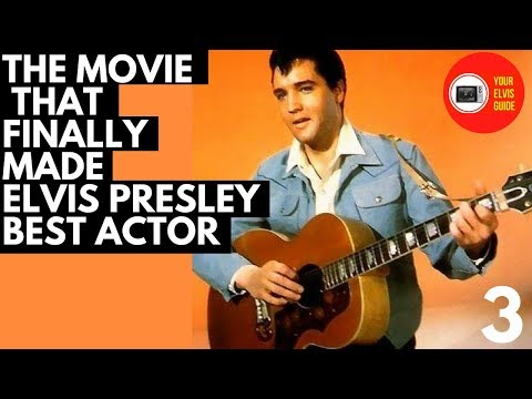 Tickle Me | The Movie That Made Elvis Presley Finally Best Actor
