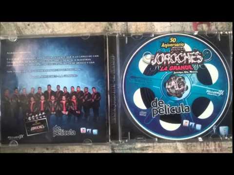 Banda Joroches Mambo Medley Estreno 2015