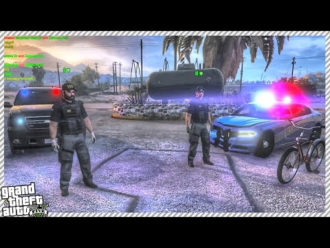 GTA 5 LSPDFR ROLE-PLAY | POLICE TRAINING DAY!!!!! LEARNING THE BASIC (GTA 5 RP Mod Gameplay)