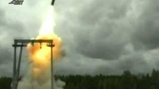 El mejor cohete/misil intercontinental ruso(Bulavá)