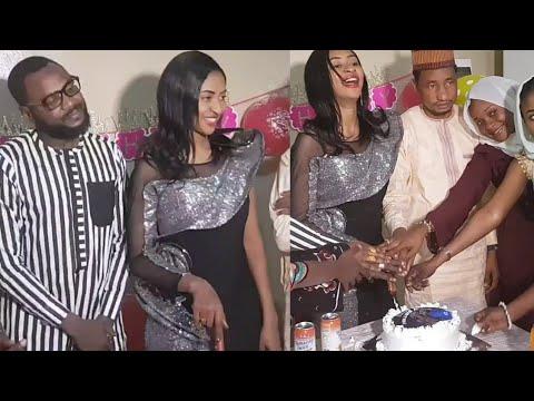 Download Jaruma Zainab Indomie Tayi Bikin Kara Shekara Tareda Adam A Zango