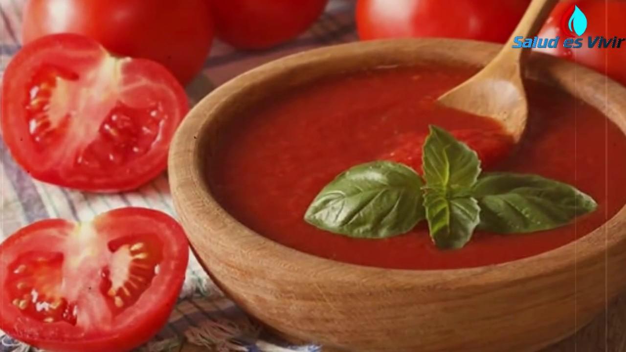 La dieta del tomate para bajar de peso