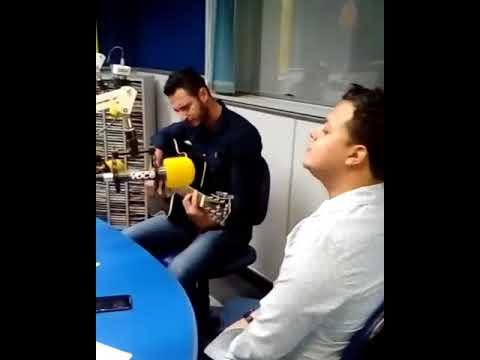 Junior e Renato - Radio Você Americana AM 580
