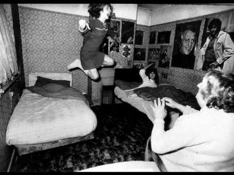 Enfield Poltergeist Real Voice Recordings Bill  YouTube